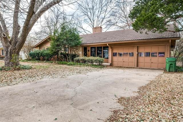 908 Ross Trail, Arlington, TX 76012 (#14522535) :: Homes By Lainie Real Estate Group