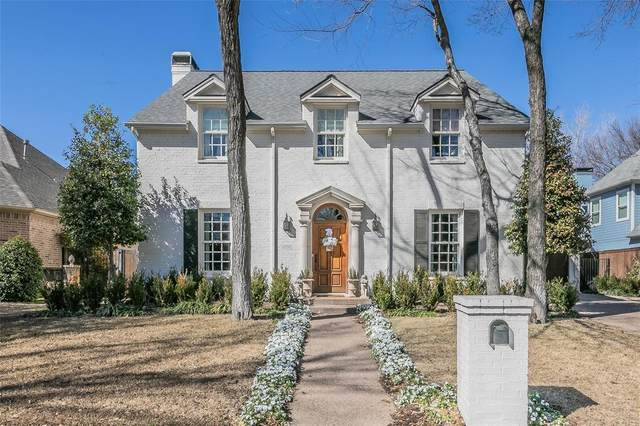 2836 River Brook Court, Fort Worth, TX 76116 (MLS #14522543) :: Jones-Papadopoulos & Co