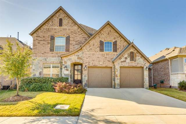 6359 Whiskerbrush Road, Flower Mound, TX 76226 (MLS #14522549) :: The Kimberly Davis Group