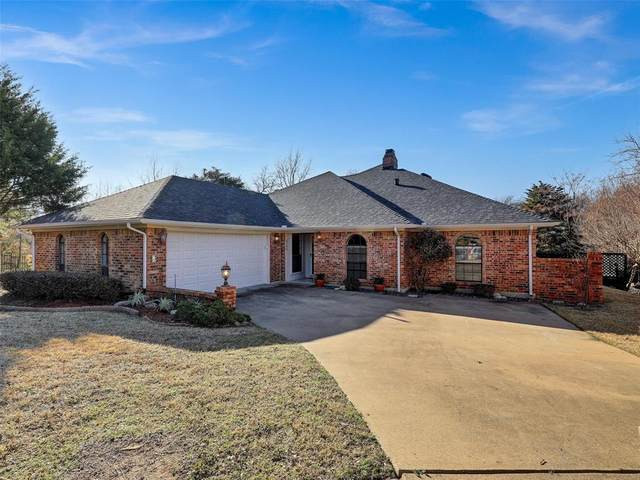 3705 Dandridge Circle, Garland, TX 75040 (MLS #14522556) :: Jones-Papadopoulos & Co