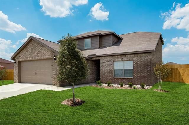 185 Cattlemans Creek West Road, Newark, TX 76071 (MLS #14522562) :: Trinity Premier Properties