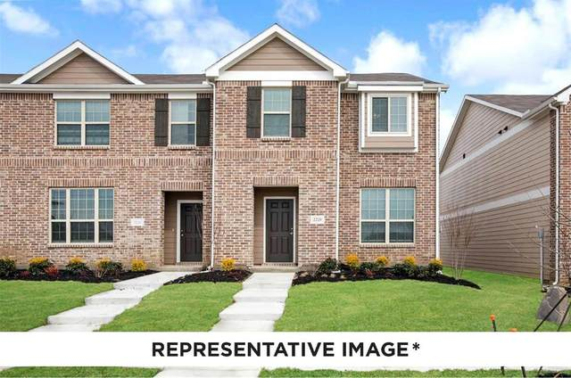 2212 Canongate Drive, Denton, TX 76207 (MLS #14522573) :: The Juli Black Team