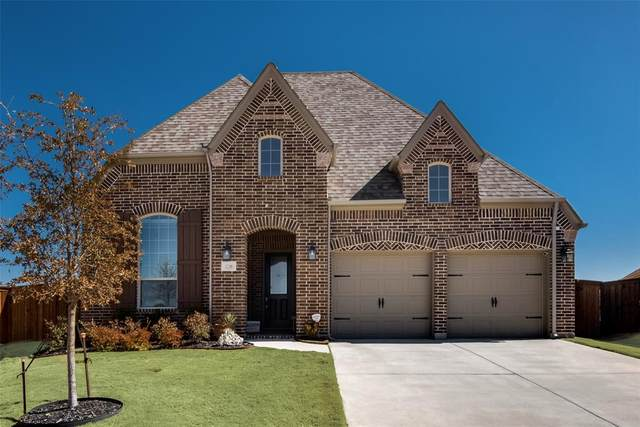 12200 Catline Court, Fort Worth, TX 76052 (#14522579) :: Homes By Lainie Real Estate Group