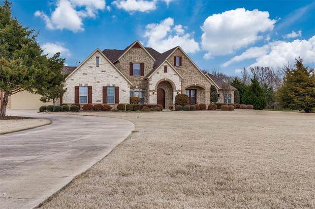 439 Dove Landing, Royse City, TX 75189 (#14522582) :: Homes By Lainie Real Estate Group