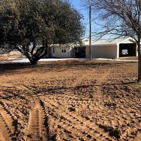 677 County Road 4797, Boyd, TX 76023 (MLS #14522607) :: Jones-Papadopoulos & Co