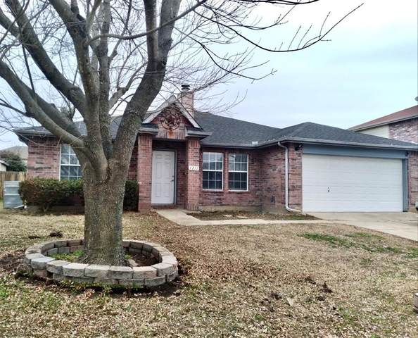 1211 Singletree Court, Forney, TX 75126 (MLS #14522615) :: RE/MAX Landmark