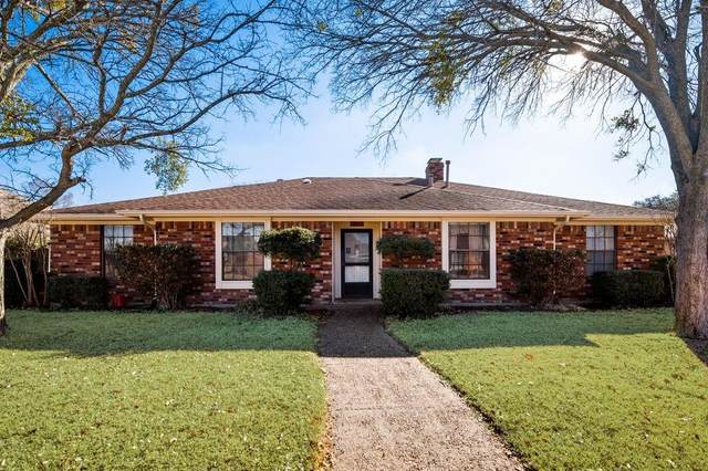 2226 Country Valley Road, Garland, TX 75041 (MLS #14522623) :: The Property Guys