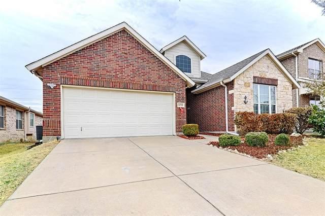 14720 Little Anne Drive, Little Elm, TX 75068 (MLS #14522631) :: Team Tiller