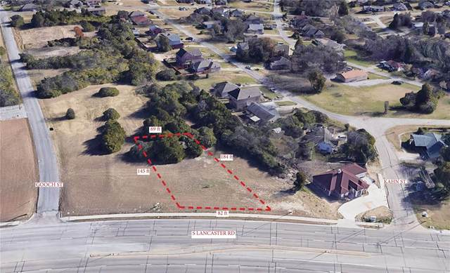 6212 S Lancaster Road, Dallas, TX 75241 (MLS #14522639) :: All Cities USA Realty