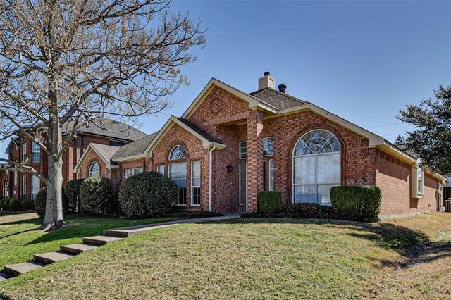 616 Rockcrossing Lane, Allen, TX 75002 (MLS #14522646) :: NewHomePrograms.com