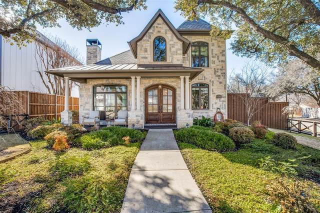 4002 Park Lane, Dallas, TX 75220 (#14522665) :: Homes By Lainie Real Estate Group