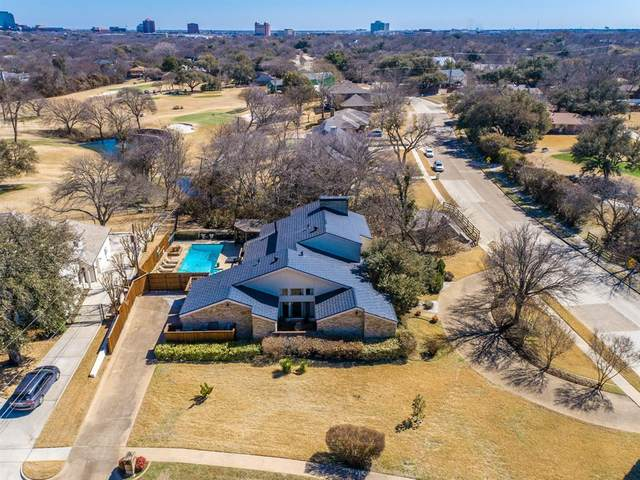 2400 Fairway Drive, Richardson, TX 75080 (MLS #14522678) :: Real Estate By Design
