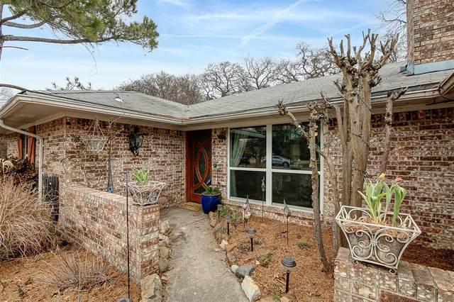 426 Regatta Row Road, Oak Point, TX 75068 (MLS #14522679) :: The Kimberly Davis Group