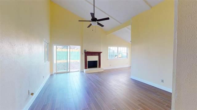 907 Via Valencia, Mesquite, TX 75150 (MLS #14522682) :: Post Oak Realty