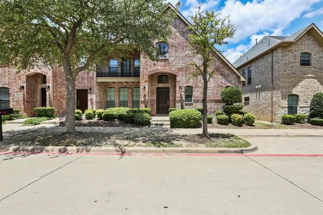 6728 Firenze Lane, Frisco, TX 75034 (MLS #14522693) :: Trinity Premier Properties