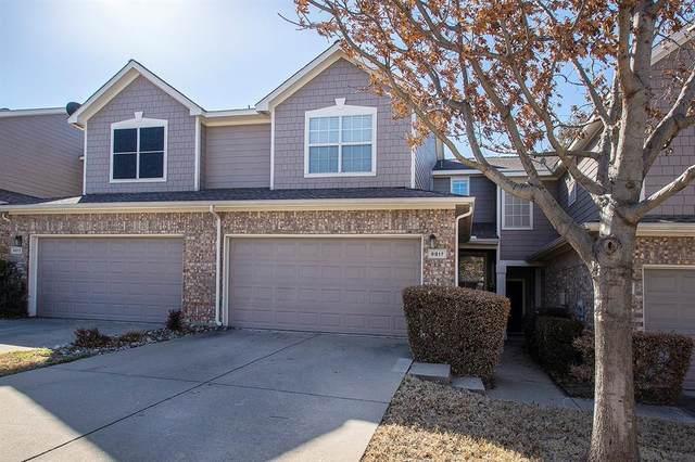9817 Castlewood Drive, Plano, TX 75025 (MLS #14522703) :: Jones-Papadopoulos & Co
