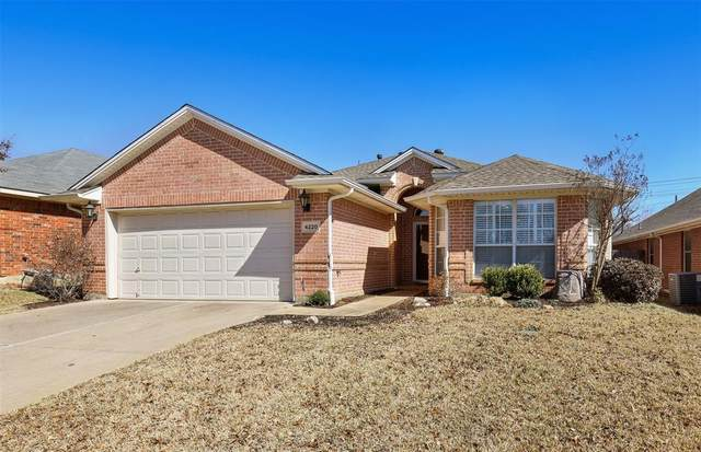 4220 Stone Hollow Way, Fort Worth, TX 76040 (MLS #14522713) :: Keller Williams Realty