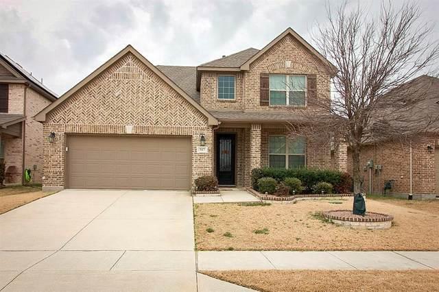517 Calliopsis Street, Little Elm, TX 75068 (MLS #14522735) :: Team Tiller