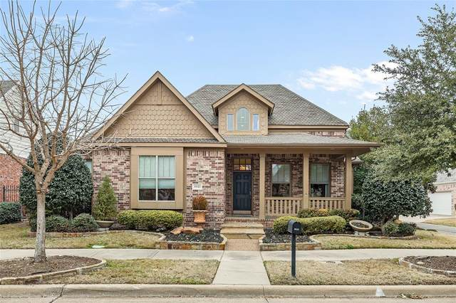 8621 Beetle Nut Lane, North Richland Hills, TX 76180 (MLS #14522739) :: Robbins Real Estate Group