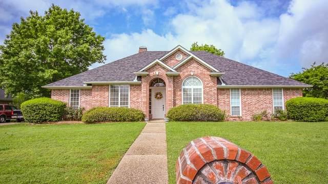 120 Saint Andrews Circle, Hideaway, TX 75771 (MLS #14522767) :: RE/MAX Landmark