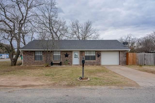280 E Park Street, Stephenville, TX 76401 (MLS #14522778) :: Post Oak Realty