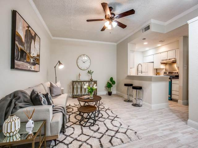 5325 Bent Tree Forest Drive #1123, Dallas, TX 75248 (MLS #14522784) :: Premier Properties Group of Keller Williams Realty