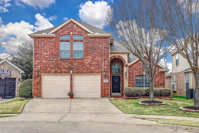 11633 Wild Pear Lane, Fort Worth, TX 76244 (#14522793) :: Homes By Lainie Real Estate Group