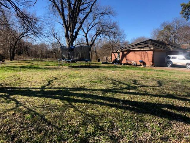 413 Hood Street, Terrell, TX 75160 (MLS #14522826) :: All Cities USA Realty