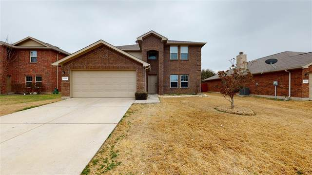 12225 Big Rock Drive, Rhome, TX 76078 (MLS #14522831) :: Jones-Papadopoulos & Co