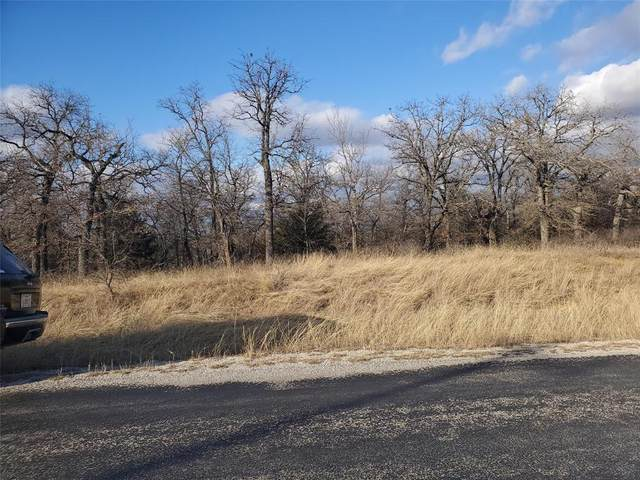 Lot 34 Silver Lakes Drive, Sunset, TX 76270 (MLS #14522843) :: Team Hodnett