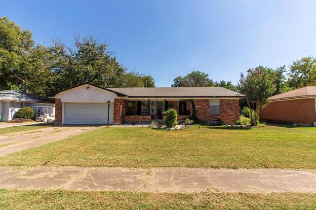 209 Vickie Drive, Richardson, TX 75081 (MLS #14522889) :: The Property Guys