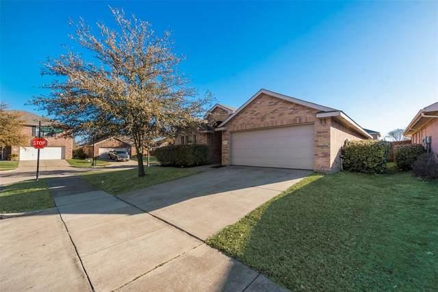4001 Liberty Trail, Heartland, TX 75126 (MLS #14522892) :: Robbins Real Estate Group