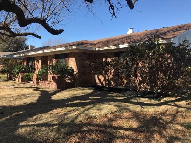 2629 Montclair Lane, Mesquite, TX 75150 (MLS #14522894) :: Post Oak Realty