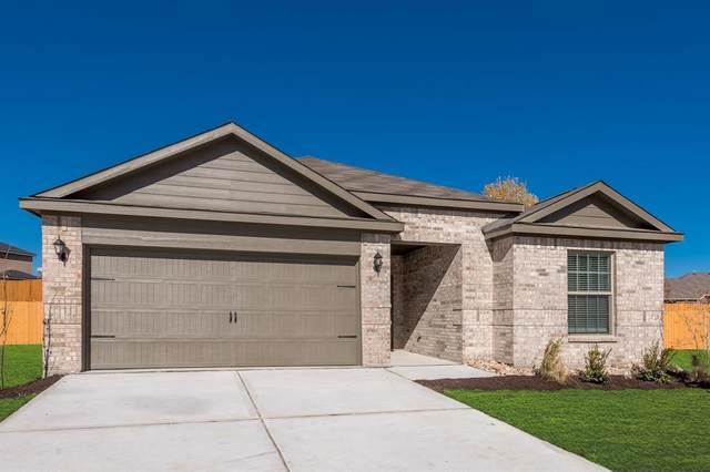 128 Cattlemans Creek West Road, Newark, TX 76071 (MLS #14522895) :: The Kimberly Davis Group
