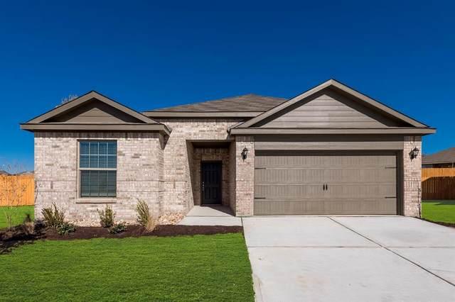 139 Cattlemans Creek West Road, Newark, TX 76071 (MLS #14522902) :: The Kimberly Davis Group