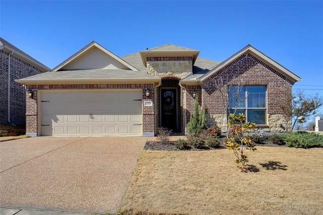 12521 Diamond Peak Drive, Fort Worth, TX 76177 (MLS #14522923) :: The Kimberly Davis Group