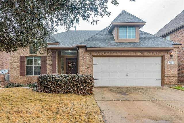 3521 Caspian Cove, Fort Worth, TX 76244 (MLS #14522930) :: The Chad Smith Team