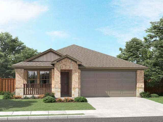 10517 Big Lagoon Drive, Fort Worth, TX 76179 (MLS #14522938) :: Team Hodnett