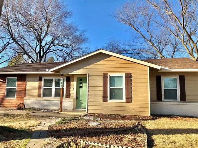 913 Calle Real, Mesquite, TX 75149 (MLS #14522952) :: The Kimberly Davis Group