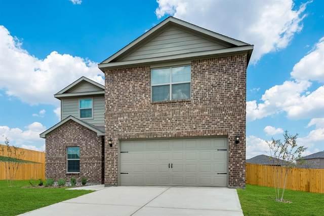 103 Saloon East Cove, Newark, TX 76071 (MLS #14522955) :: Craig Properties Group