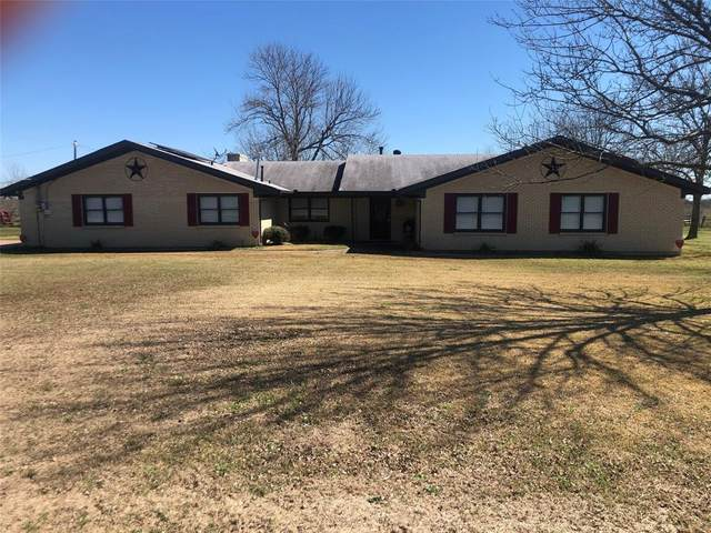 9161 County Road 301, Terrell, TX 75160 (MLS #14522957) :: Results Property Group
