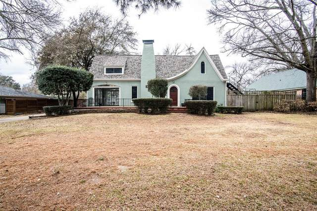 405 Griffith Avenue, Terrell, TX 75160 (MLS #14522958) :: Real Estate By Design