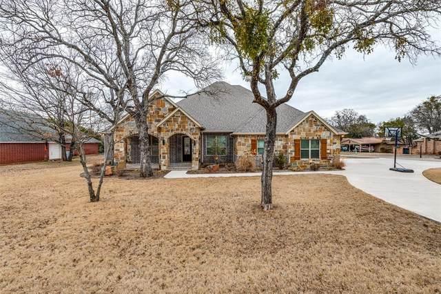 6308 Blackfoot Trail, De Cordova, TX 76049 (MLS #14522962) :: Craig Properties Group
