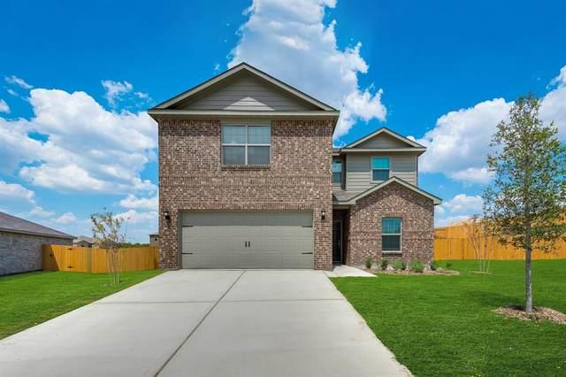 104 Saloon West Cove, Newark, TX 76071 (MLS #14522963) :: Craig Properties Group