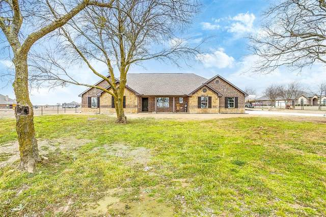9941 County Road 915, Godley, TX 76044 (MLS #14522999) :: Keller Williams Realty