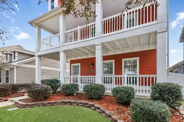 1116 Charleston Lane, Savannah, TX 76227 (MLS #14523027) :: Lisa Birdsong Group   Compass
