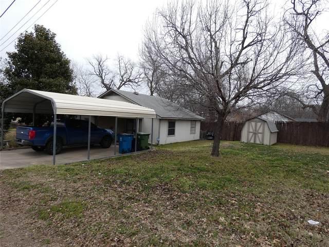 106 Martin Street, Lewisville, TX 75057 (MLS #14523081) :: Jones-Papadopoulos & Co