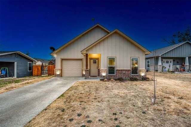 406 W 5th Street, Maypearl, TX 76064 (MLS #14523093) :: The Kimberly Davis Group