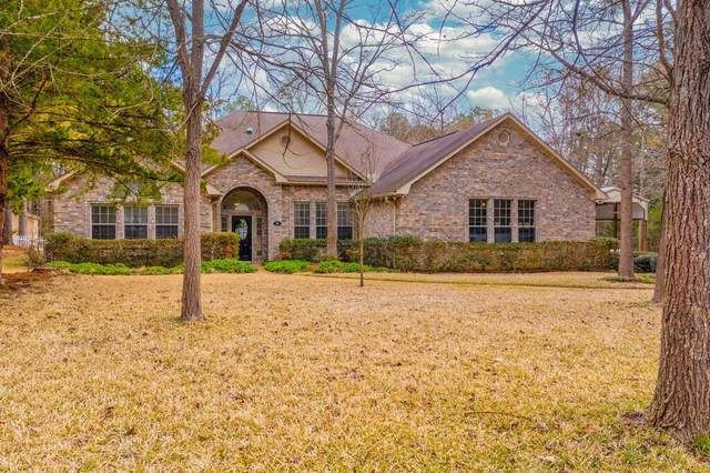 189 Powder Horn Lane, Holly Lake Ranch, TX 75765 (MLS #14523102) :: Post Oak Realty