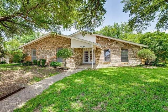 3000 Canyon Valley Trail, Plano, TX 75075 (MLS #14523104) :: HergGroup Dallas-Fort Worth
